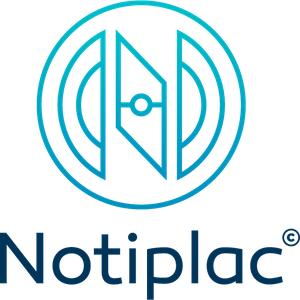 Notiplac logo