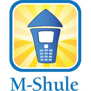M-Shule logo