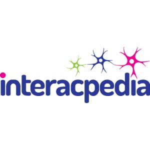 Interacpedia logo
