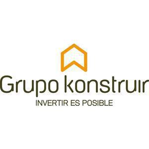 Grupokonstruir logo