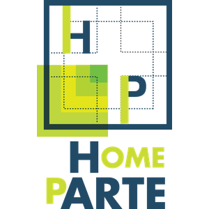 HomeParte logo