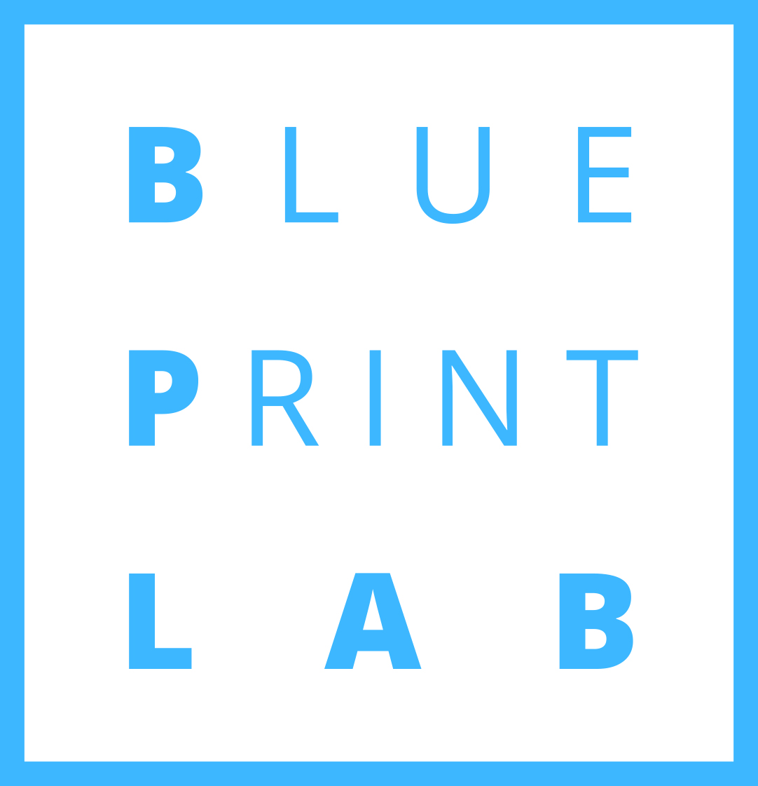 BluePrintLab logo