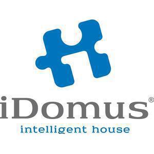 IDOMUS Company logo