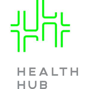 Health-Hub logo