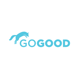 Go Good logo