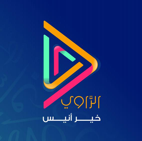 AL RAWI MEDIA W.L.L. logo