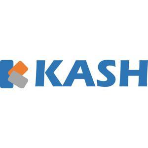 KashIO logo