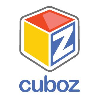 Cuboz logo