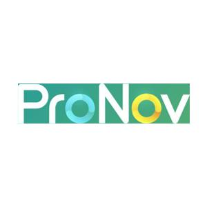 ProNOV logo