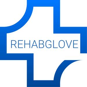 RehabGlove logo
