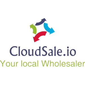 CloudSale logo