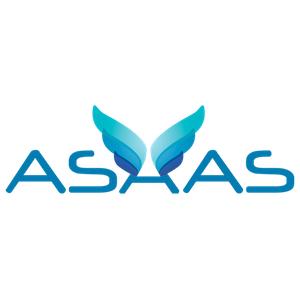 ASAAS logo