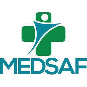 Medsaf logo
