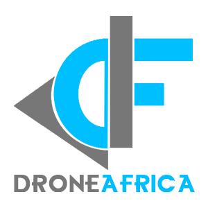 Drone Africa logo
