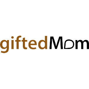 GiftedMom logo