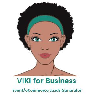 VIKI logo