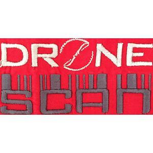 DroneScan logo
