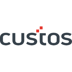 Custos Media Technologies logo