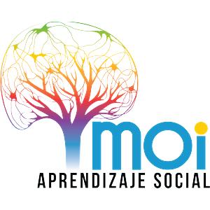 Moi Social Learning logo