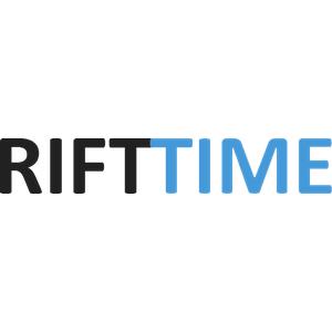 Rift Time logo