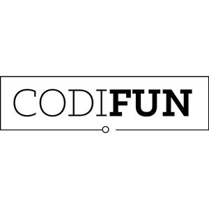 Codifun logo