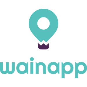 Wainapp logo