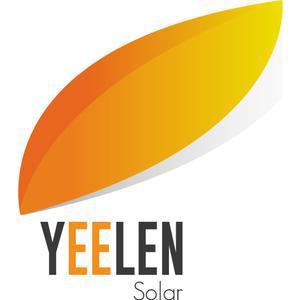 YEELEN SOLAR logo