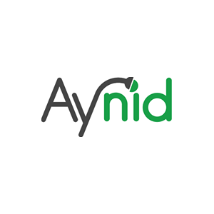Aynid logo