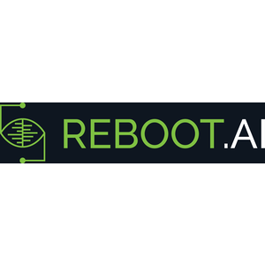 Reboot.ai logo