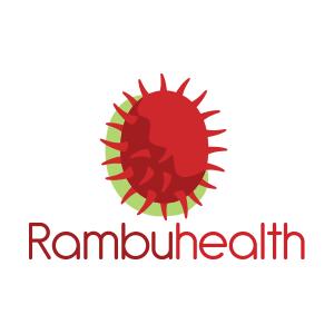 Rambuhealth logo