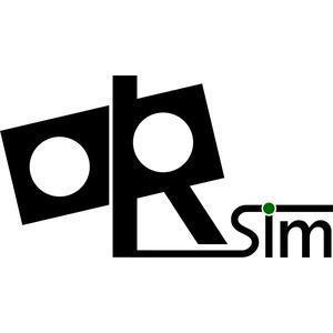 ORsim VR  logo