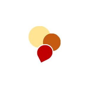 Africamp Network (t/a Commonground) logo