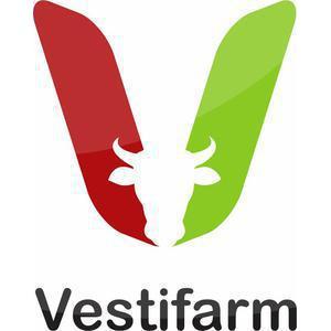 Vestifarm logo