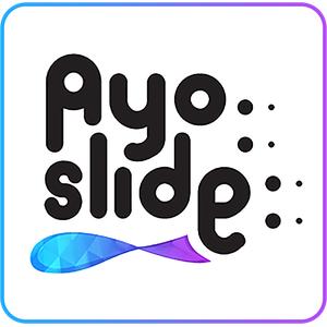 PT Ayoslide Interactive Indonesia logo