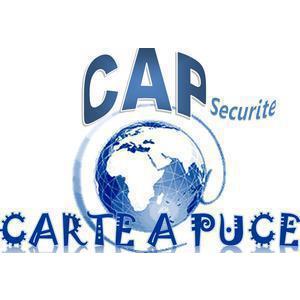 CAP Securite logo
