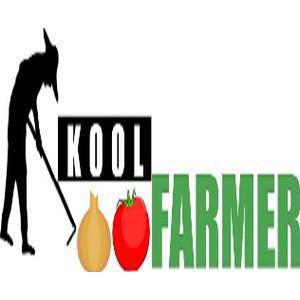 KOOLFARMER logo