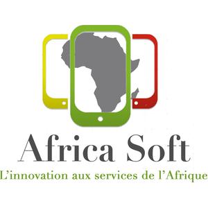 Africa Soft logo