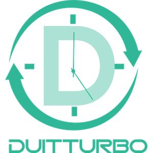 DuitTurbo logo