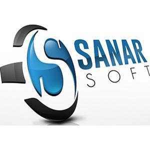 Sanar Soft logo
