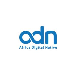 ADN Africa Digital Native logo