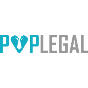 PopLegal Indonesia logo