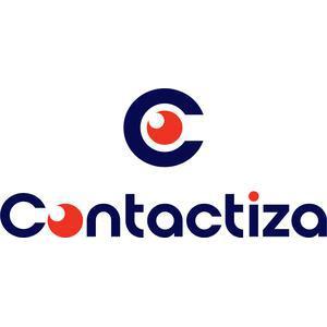 CONTACTIZA logo