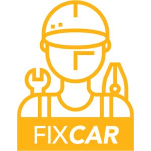 FixCar logo