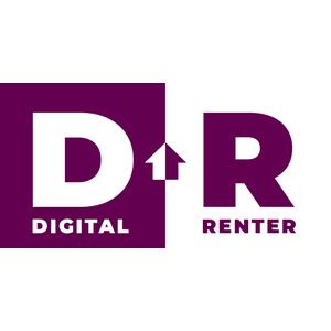 Digital Renter logo