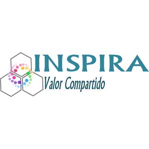 INSPIRA, Shared value logo