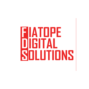 Fiatope Digital Solutions logo