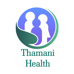 Thamani Health logo