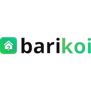 Barikoi logo