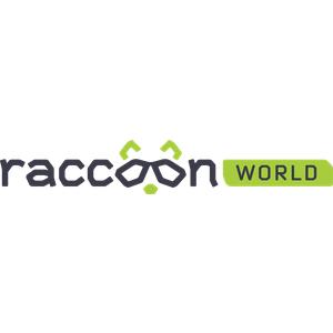 Raccoon.World logo