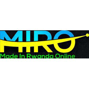 Made In Rwanda Online Ltd logo